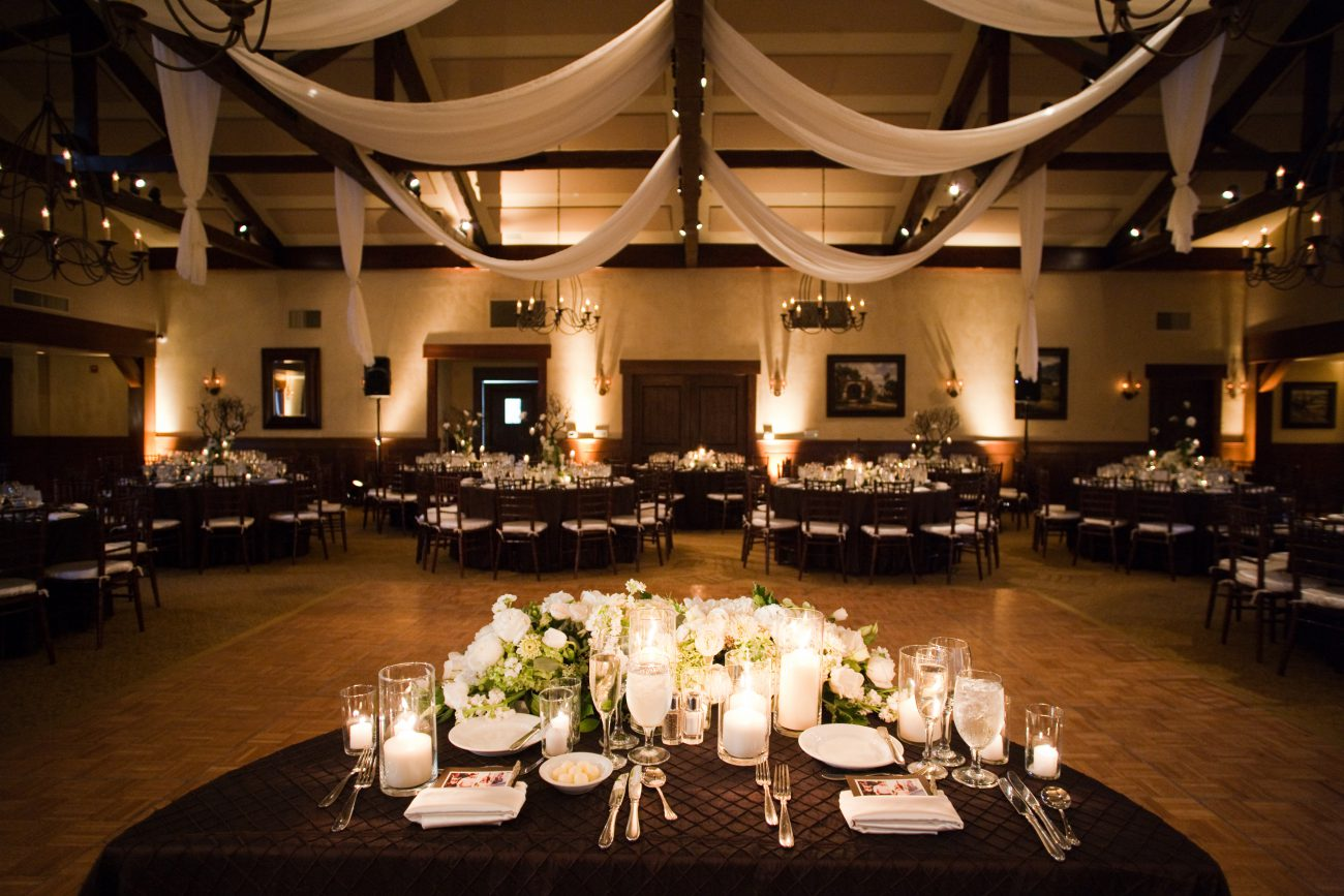Arroyo Trabuco Golf Club Orange County Wedding Reception Sassy Girl Weddings & Events Los Angeles & Orange County Wedding Planner and Wedding Planning