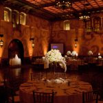 Roosevelt Hotel Hollywood Wedding Reception Sassy Girl Weddings & Events Los Angeles & Orange County Wedding Planner and Wedding Planning