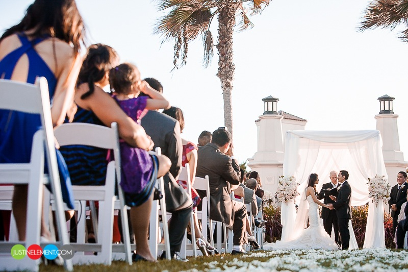 Hyatt Huntington Beach Resort Wedding Reception Sassy Girl Weddings & Events Los Angeles & Orange County Wedding Planner and Wedding Planning